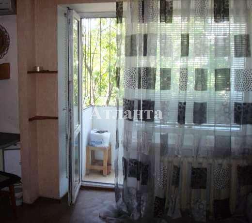 Продается 1-комнатная квартира на ул. Педагогическая — 31 000 у.е. (фото №5)