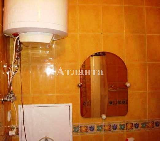 Продается 1-комнатная квартира на ул. Педагогическая — 31 000 у.е. (фото №6)