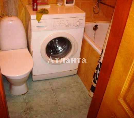 Продается 1-комнатная квартира на ул. Педагогическая — 31 000 у.е. (фото №7)