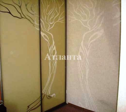 Продается 1-комнатная квартира на ул. Педагогическая — 31 000 у.е. (фото №8)