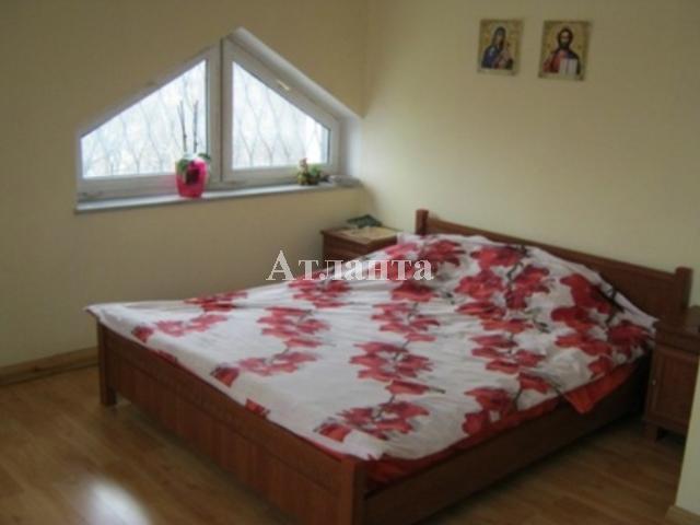 Продается 4-комнатная квартира на ул. Фонтанская Дор. — 115 000 у.е. (фото №2)
