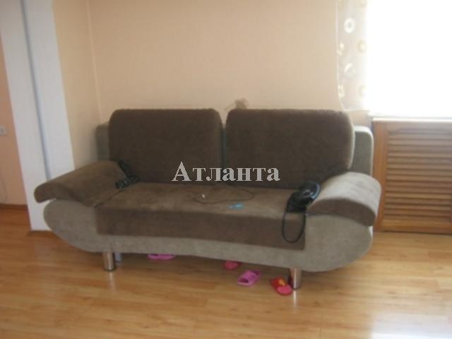 Продается 4-комнатная квартира на ул. Фонтанская Дор. — 115 000 у.е. (фото №3)
