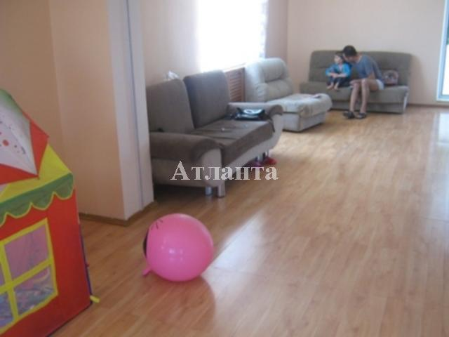 Продается 4-комнатная квартира на ул. Фонтанская Дор. — 115 000 у.е. (фото №4)