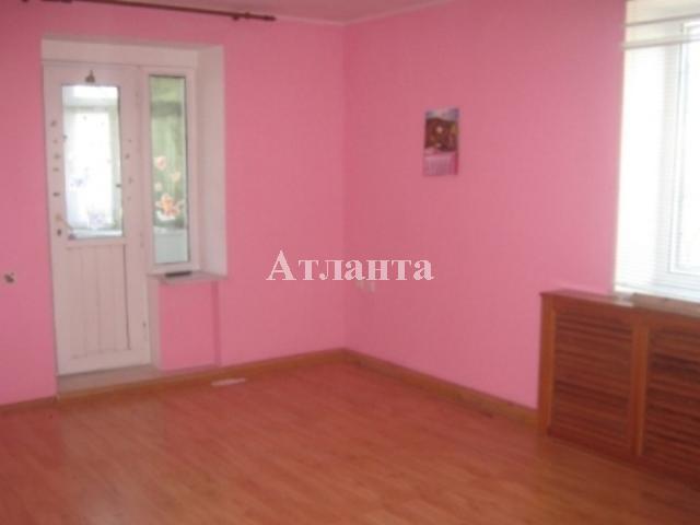 Продается 4-комнатная квартира на ул. Фонтанская Дор. — 115 000 у.е. (фото №5)