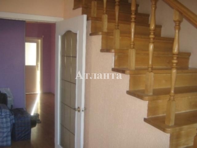 Продается 4-комнатная квартира на ул. Фонтанская Дор. — 115 000 у.е. (фото №6)