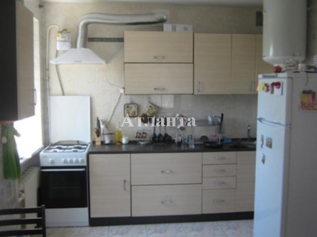 Продается 4-комнатная квартира на ул. Фонтанская Дор. — 115 000 у.е. (фото №8)