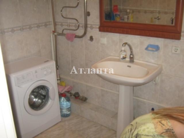 Продается 4-комнатная квартира на ул. Фонтанская Дор. — 115 000 у.е. (фото №11)