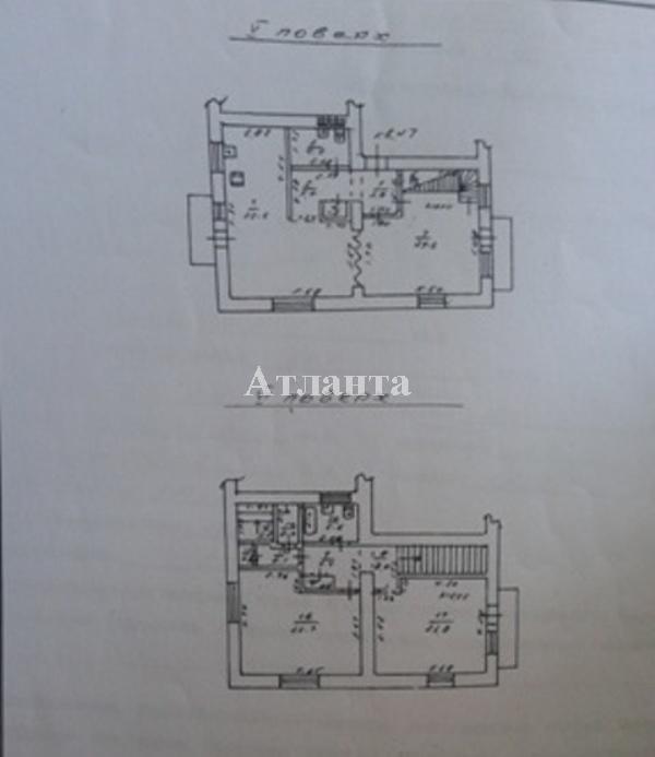 Продается 4-комнатная квартира на ул. Фонтанская Дор. — 115 000 у.е. (фото №12)