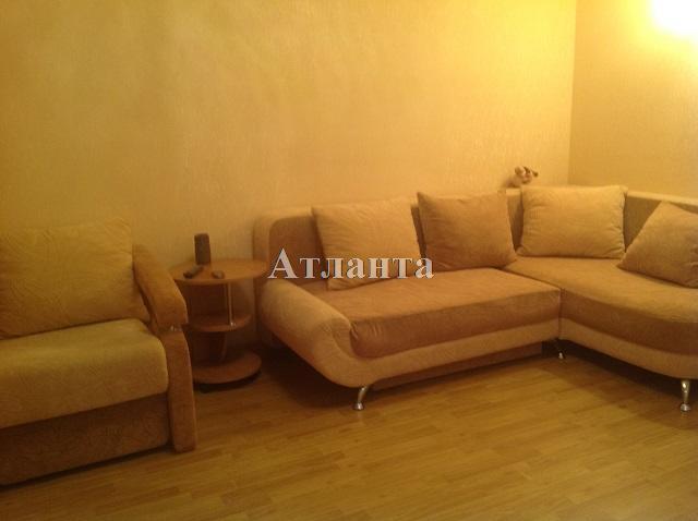 Продается 1-комнатная квартира на ул. Бабаджаняна Марш. — 52 000 у.е.