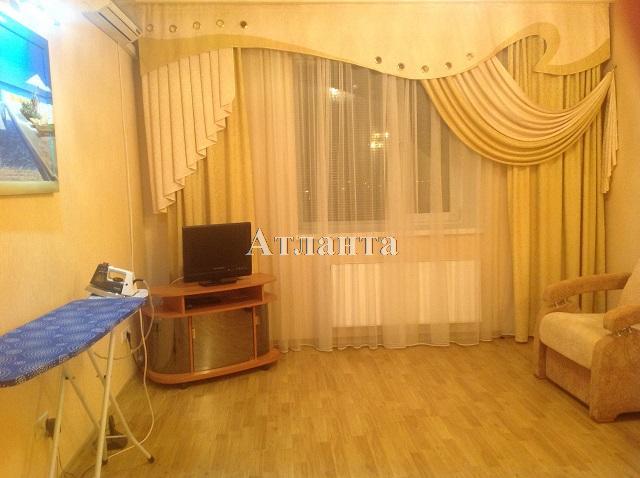 Продается 1-комнатная квартира на ул. Бабаджаняна Марш. — 52 000 у.е. (фото №2)