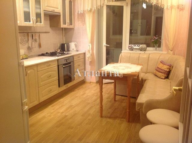 Продается 1-комнатная квартира на ул. Бабаджаняна Марш. — 52 000 у.е. (фото №3)