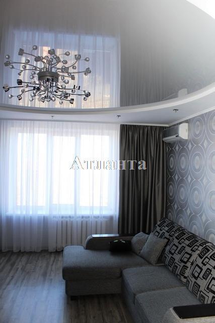 Продается 3-комнатная квартира на ул. Тополевая — 120 000 у.е.