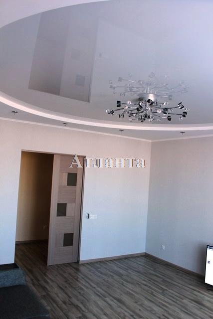 Продается 3-комнатная квартира на ул. Тополевая — 120 000 у.е. (фото №2)