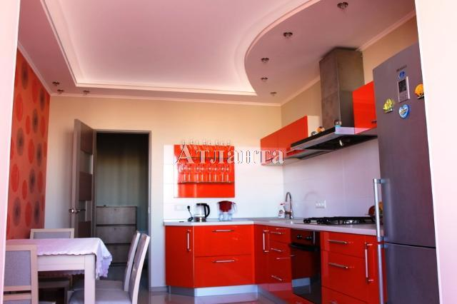 Продается 3-комнатная квартира на ул. Тополевая — 120 000 у.е. (фото №6)