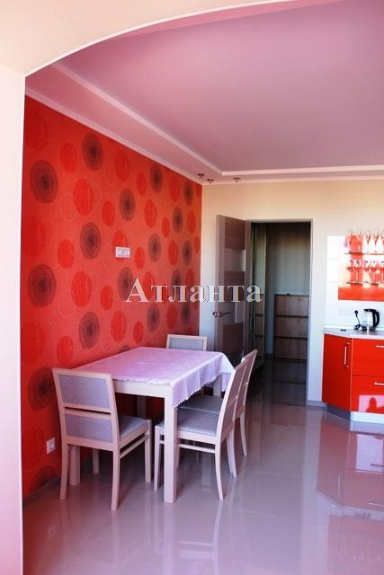 Продается 3-комнатная квартира на ул. Тополевая — 120 000 у.е. (фото №7)