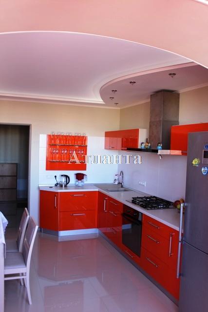 Продается 3-комнатная квартира на ул. Тополевая — 120 000 у.е. (фото №8)