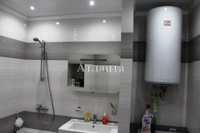 Продается 3-комнатная квартира на ул. Тополевая — 120 000 у.е. (фото №9)
