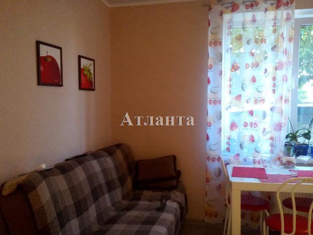 Продается 2-комнатная квартира на ул. Кибальчича — 55 000 у.е. (фото №2)