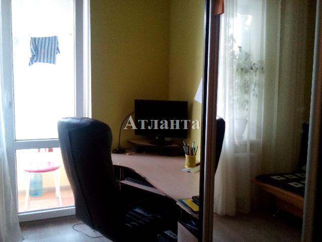 Продается 2-комнатная квартира на ул. Кибальчича — 55 000 у.е. (фото №3)