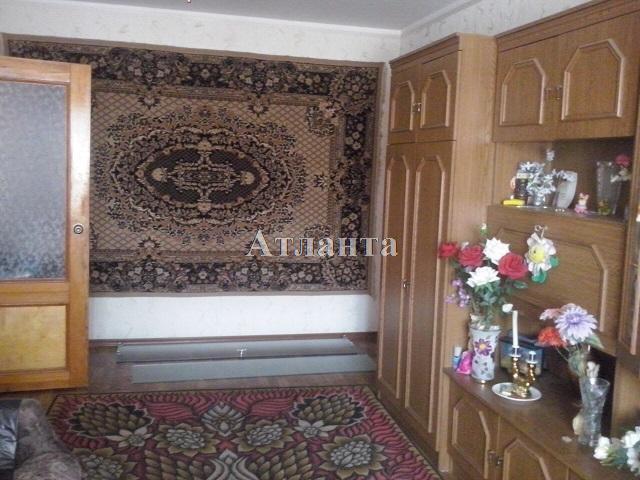 Продается 1-комнатная квартира на ул. Фонтанская Дор. — 43 000 у.е.