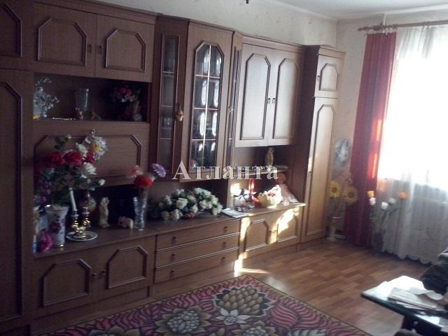 Продается 1-комнатная квартира на ул. Фонтанская Дор. — 43 000 у.е. (фото №2)