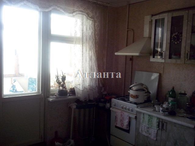 Продается 1-комнатная квартира на ул. Фонтанская Дор. — 43 000 у.е. (фото №3)