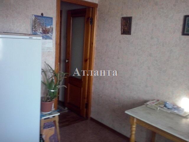 Продается 1-комнатная квартира на ул. Фонтанская Дор. — 43 000 у.е. (фото №4)