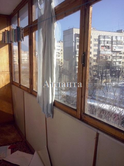 Продается 1-комнатная квартира на ул. Фонтанская Дор. — 43 000 у.е. (фото №5)