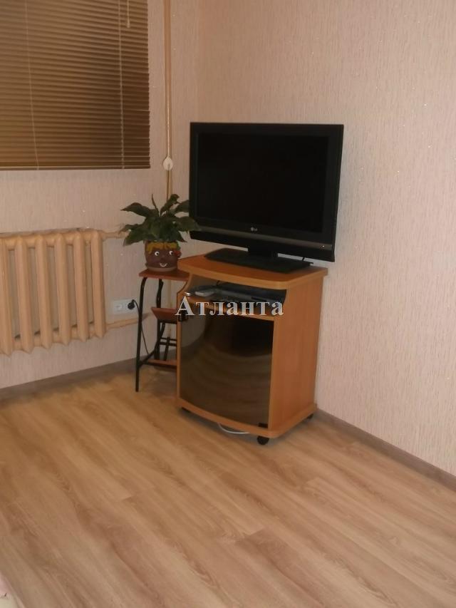 Продается 3-комнатная квартира на ул. Коблевская — 52 000 у.е. (фото №2)