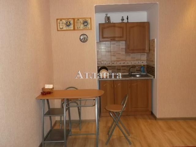 Продается 3-комнатная квартира на ул. Коблевская — 52 000 у.е. (фото №3)