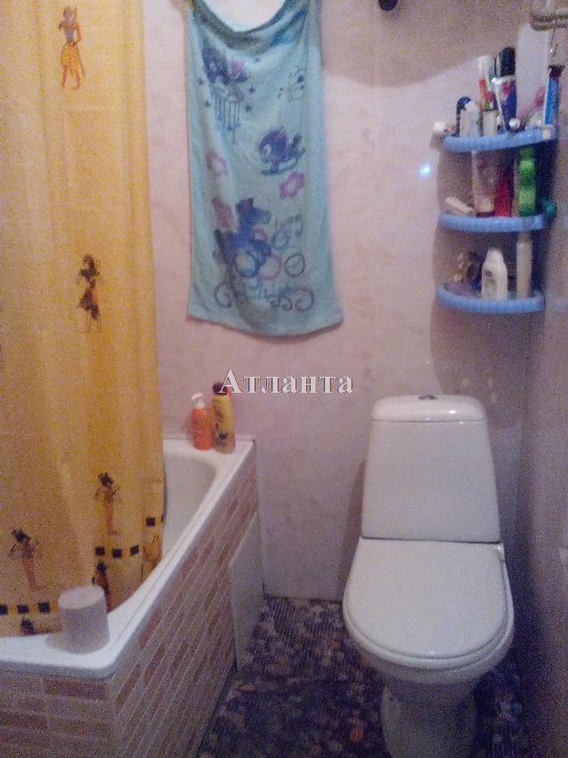 Продается 3-комнатная квартира на ул. Коблевская — 52 000 у.е. (фото №6)