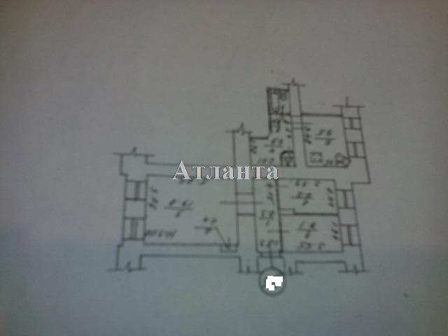 Продается 3-комнатная квартира на ул. Коблевская — 52 000 у.е. (фото №9)