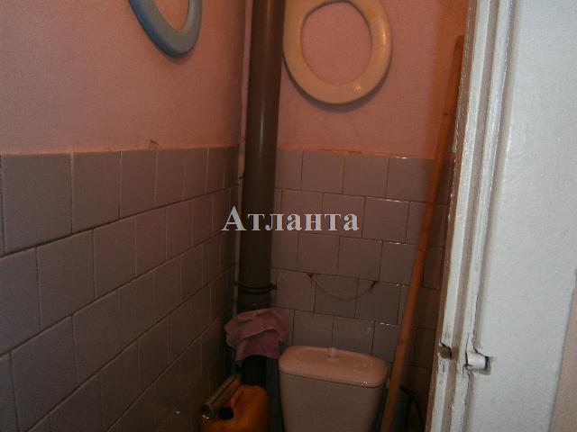 Продается 1-комнатная квартира на ул. Варненская — 14 500 у.е. (фото №5)