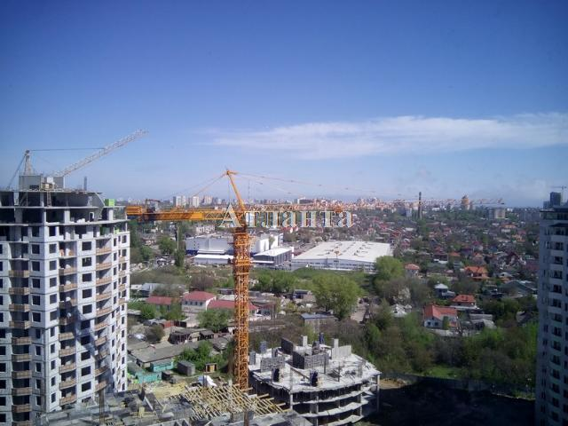 Продается 3-комнатная квартира на ул. Люстдорфская Дорога — 110 000 у.е. (фото №5)