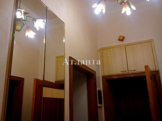 Продается 3-комнатная квартира на ул. Пушкинская — 85 000 у.е. (фото №11)
