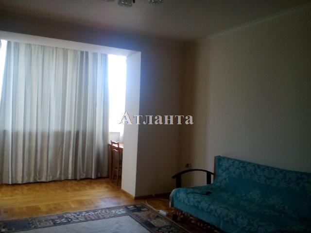 Продается 2-комнатная квартира на ул. Скворцова — 65 000 у.е.