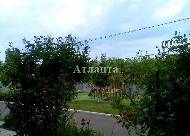 Продается 2-комнатная квартира на ул. Скворцова — 65 000 у.е. (фото №11)