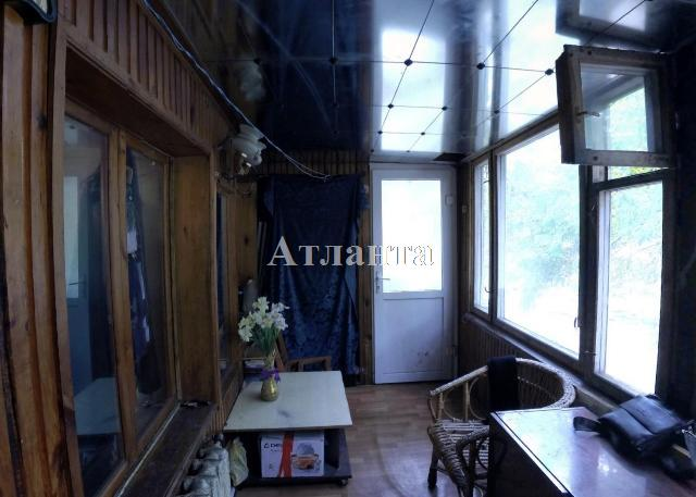 Продается 4-комнатная квартира на ул. Троицкая — 65 000 у.е. (фото №3)