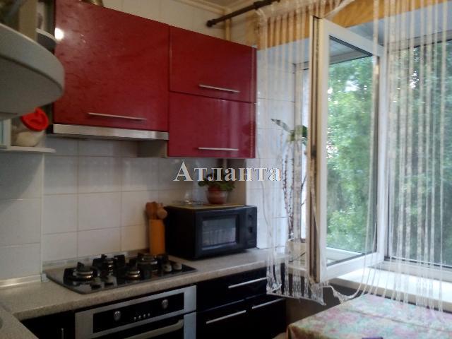 Продается 2-комнатная квартира на ул. Тираспольское Шоссе — 30 000 у.е.