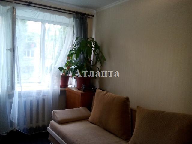 Продается 2-комнатная квартира на ул. Тираспольское Шоссе — 30 000 у.е. (фото №3)