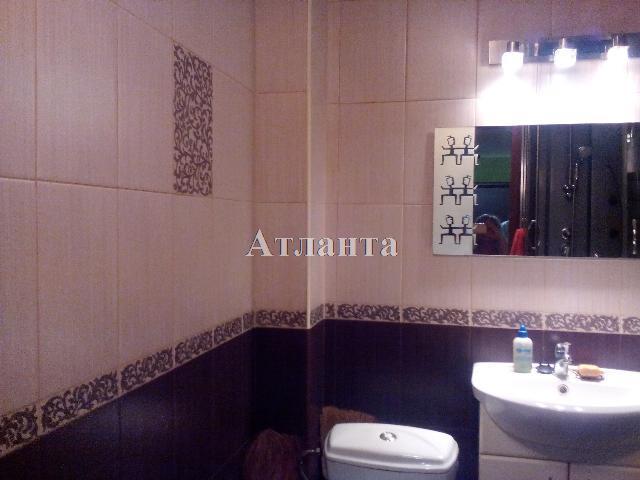 Продается 2-комнатная квартира на ул. Тираспольское Шоссе — 30 000 у.е. (фото №4)