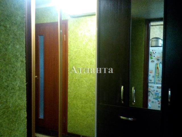 Продается 2-комнатная квартира на ул. Тираспольское Шоссе — 30 000 у.е. (фото №6)