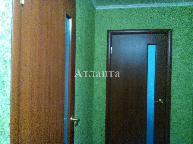 Продается 2-комнатная квартира на ул. Тираспольское Шоссе — 30 000 у.е. (фото №8)