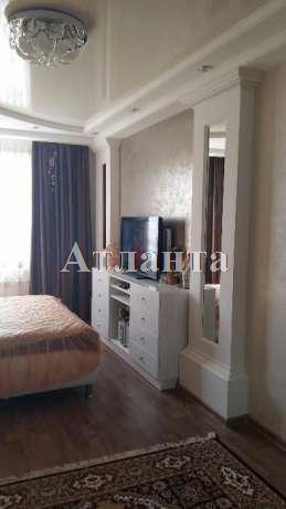 Продается 1-комнатная квартира на ул. Радужный М-Н — 44 000 у.е. (фото №2)