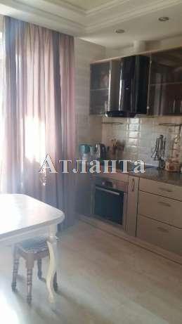 Продается 1-комнатная квартира на ул. Радужный М-Н — 44 000 у.е. (фото №4)
