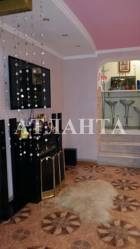Продается Многоуровневая квартира на ул. Бабеля — 45 000 у.е. (фото №4)