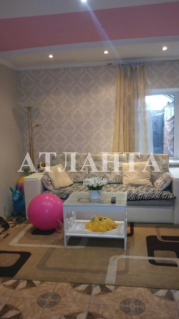 Продается Многоуровневая квартира на ул. Бабеля — 45 000 у.е. (фото №5)