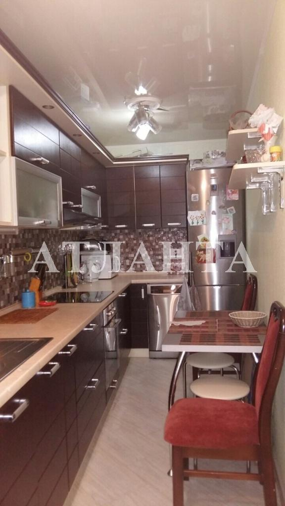 Продается Многоуровневая квартира на ул. Бабеля — 45 000 у.е. (фото №6)