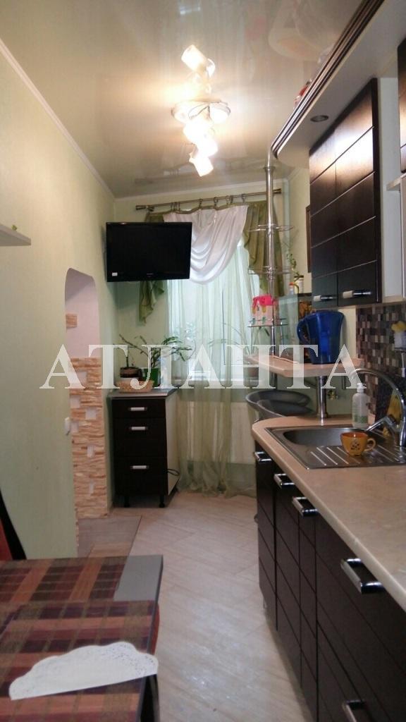 Продается Многоуровневая квартира на ул. Бабеля — 45 000 у.е. (фото №7)