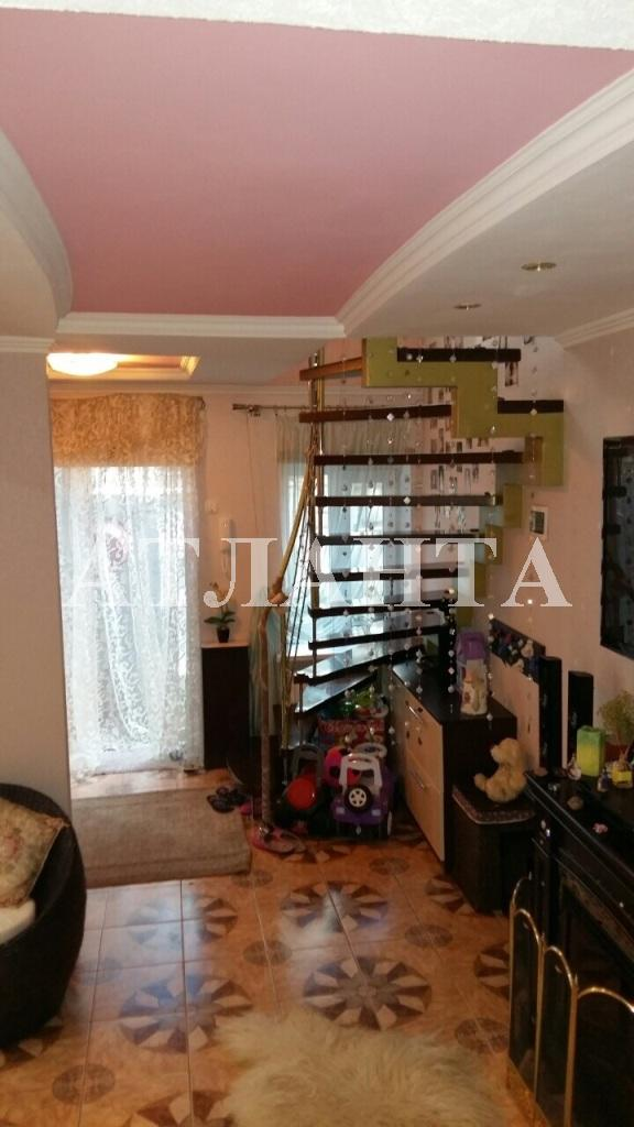 Продается Многоуровневая квартира на ул. Бабеля — 45 000 у.е. (фото №8)